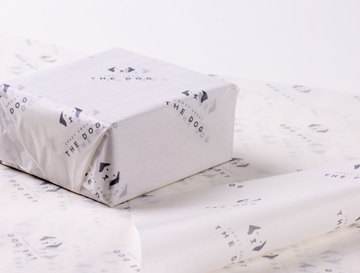 Printed tissue / Paper laminates
