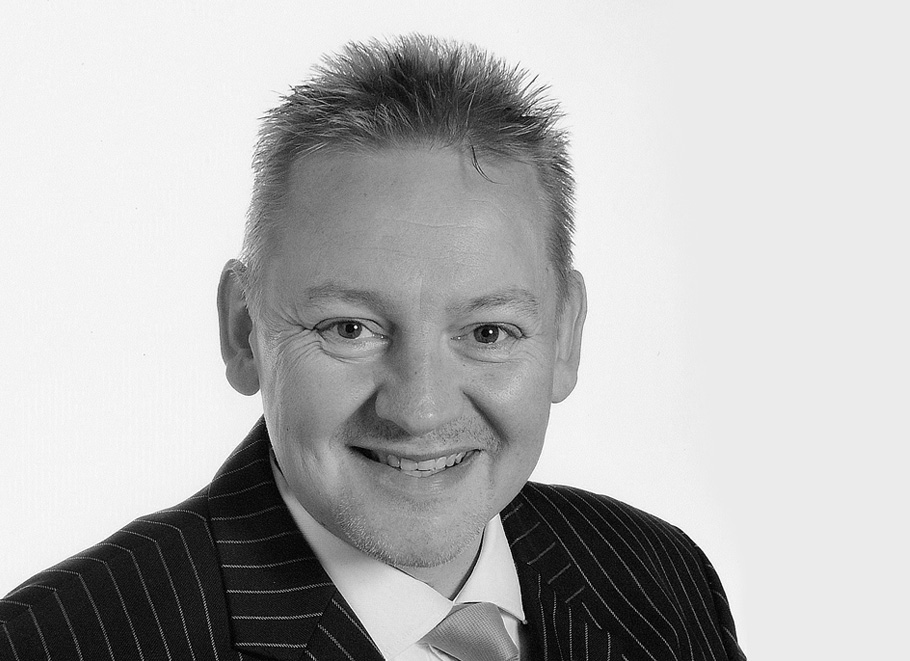 FMS New Sales Director